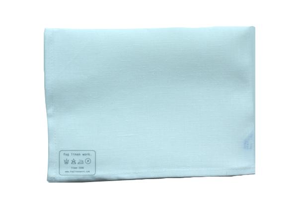 キッチンクロス ホワイト / fog linen work