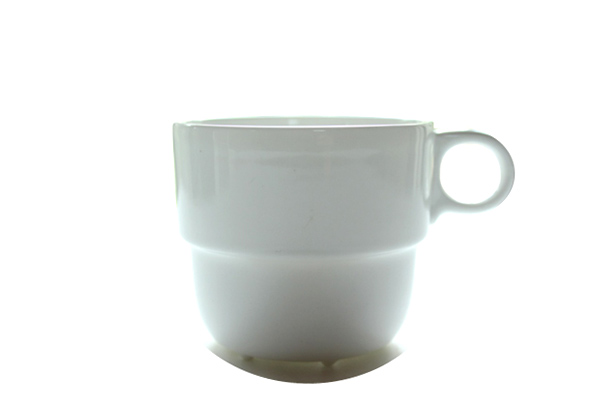 Stackable cup       コーヒーカップ