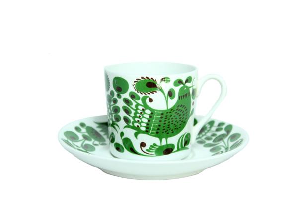 TURTUR       コーヒーカップ&ソーサー A1