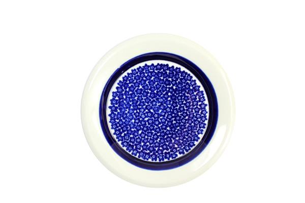 ARABIA Faenza            プレート17cm(ブルー)P2