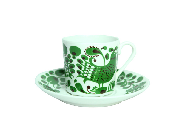 TURTUR       コーヒーカップ&ソーサー A2