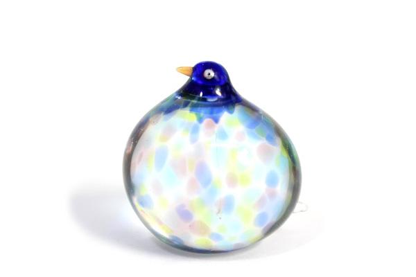ガラスの鳥 クリアー系/ No.68