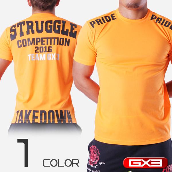 GX3 WEAR X T-SHIRT Tシャツ