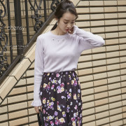 �ӥ��塼��µ�ե��˥åȥץ륪���С� ��chensy���������� 2016 tocco closet Collection