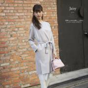 見事にこなれる裾レース見せレイヤードロングガウン 【jaisy ジェイシー】 2017 tocco closet(トッコクローゼット) Collection