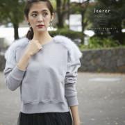 �ե������ե����դ��ץ륪���С� ��jearer�������顼�� 2016 tocco closet Collection