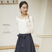 µ�����尦���쥪�ե����ץ륪���С� ��lomasy����ޥ����� 2016 tocco closet Collection