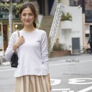 �����ɥ졼����ܤ�ץ륪���С� ��melthus����륵���� 2016 tocco closet Collection