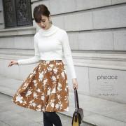 ��������顼�������� ��pheace���ե������� 2016 tocco closet Collection
