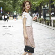 �ä����Ǻ�ʥե����꡼��ܥ�֥饦�� ��rabines����ӥͥ��� 2016 tocco closet Collection