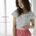 ������ɬ��ζ�������ܥ�ȥåץ� ��lorenta ���� 2016 tocco closet Collection