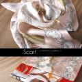 コーデのアクセントに♪万能スカーフ 【コーデのアクセントに♪万能スカーフ】 2016 tocco closet Collection