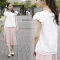 �Хå��졼����ܤ�ץ륪���С� ��sordiy �����ǥ��� tocco closet��SUMMER COLLECTION