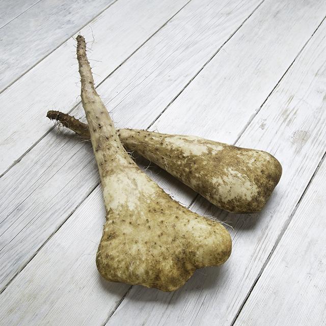 短形自然薯