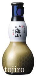八海山 純米吟醸 ひょうたん瓶