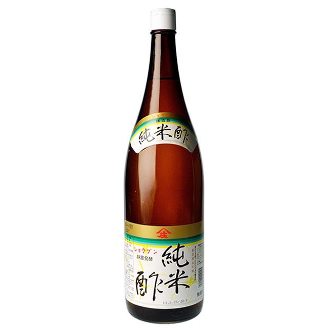 純米酢1.8L