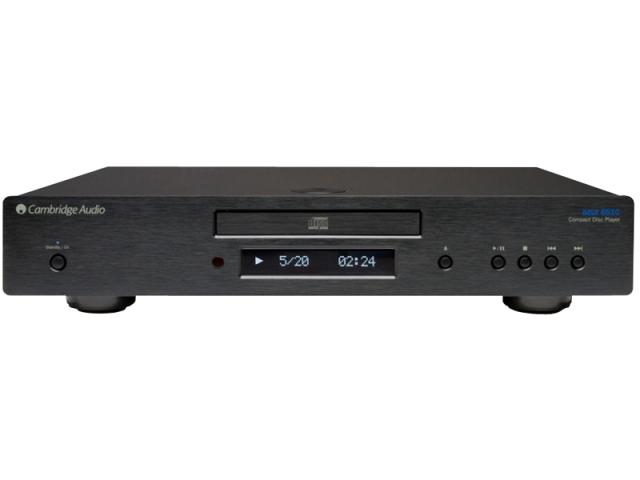 ケンブリッジオーディオ CDプレーヤー Azur651C