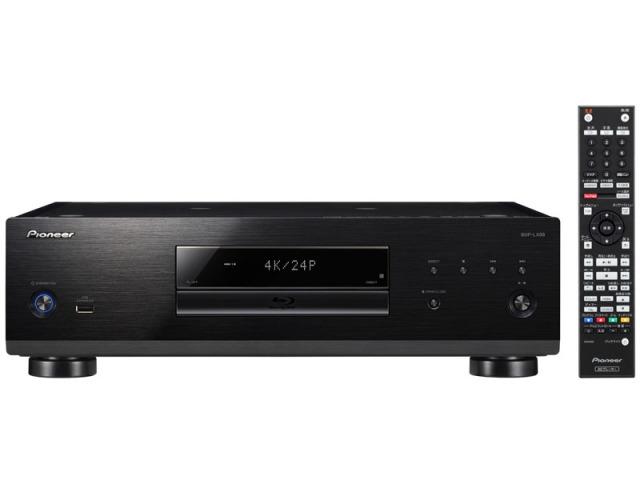 パイオニア Blu-Rayプレーヤー BDP-LX88