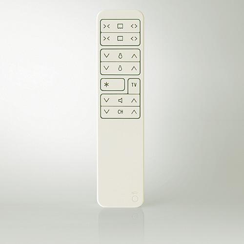 NASNOS ハンディリモコン C8000