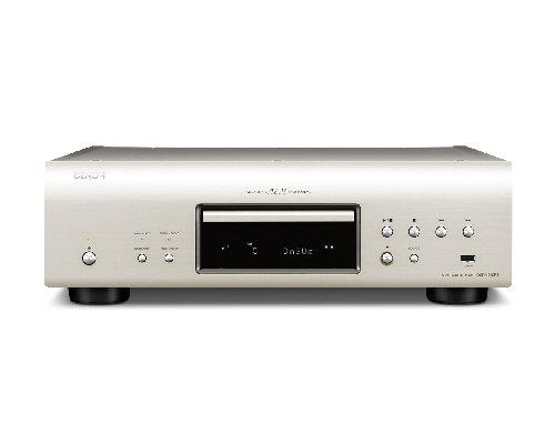 DENON スーパーオーディオCDプレーヤー DCD-1650RE-SP