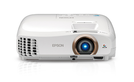 EPSON 3D対応プロジェクター EH-TW5350