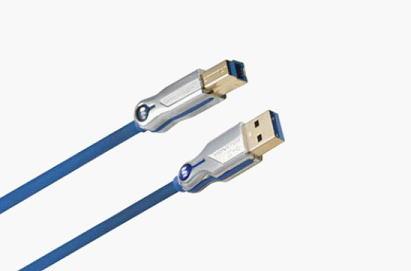 MONSTER PC/ネットワークオーディオケーブル ME USB3 US-7F(2.1m)