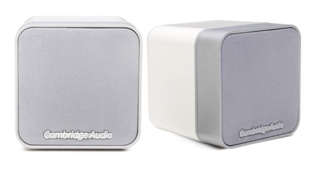 Cambridge Audio Min12【サテライトスピーカー・1本】