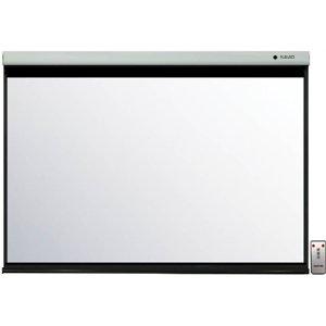 NAVIO 680-80CW【ケース付電動スクリーン・80インチ・16:9】