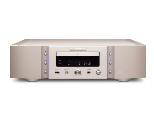 marantz USB-DAC/SACDプレーヤー SA-14S1
