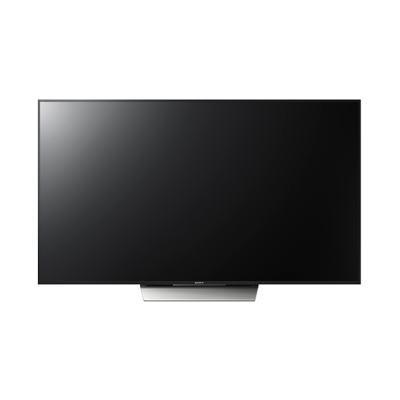 SONY 液晶テレビ KJ-55X8500D(55インチ)