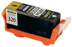 BCI-320PGBK ブラック リサイクルインク