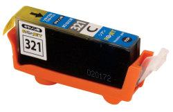 BCI-321C シアン リサイクルインク