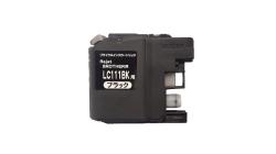 LC111BK ブラック リサイクルインク