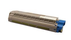 TC-C4DY2 イエロー リサイクルトナー【送料無料・1年間品質保証】