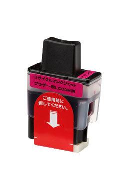 LC09M マゼンタ リサイクルインク