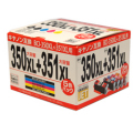 BCI-351XL+350XL/5MP 互換インク