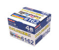 IC4CL6162 4色パック 互換インク