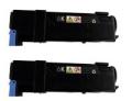 CT201276 ブラック リサイクルトナー(2本入り) 【送料無料・1年間品質保証】
