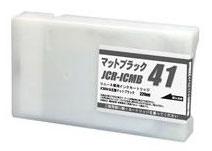 インクカートリッジ マットブラック ICMB41A(大容量) リサイクル