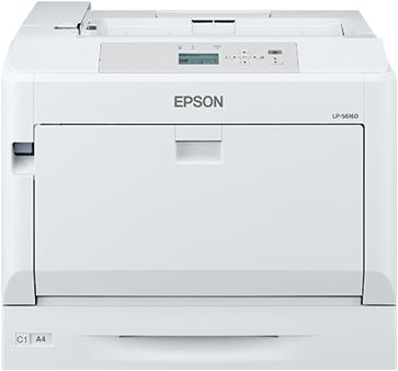 EPSON ビジネスプリンター LP-S6160 本体 純正<消耗品 別売>