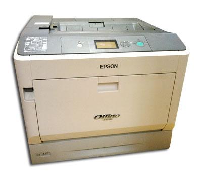 EPSON LP-S7100 A3カラープリンタ 本体 中古