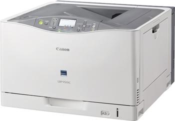 Canon Satera LBP9510C  カラーレーザービームプリンター 本体 純正<数量限定>