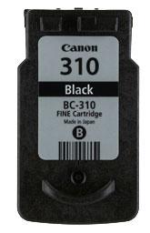 Canon FINEカートリッジ BC-310 ブラック 純正