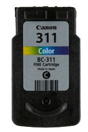 Canon FINEカートリッジ BC-311 3色カラー 純正