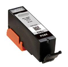 インクタンク ブラック BCI-370XLPGBK(大容量) 汎用品(新品・ノーブランド)