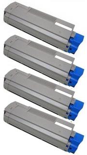トナーカートリッジ CL114B(K、C、M、Y)  リサイクル <4色入>