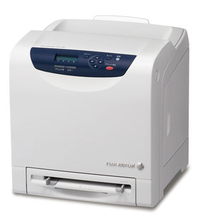 FUJI XEROX DocuPrint C2110 本体 純正