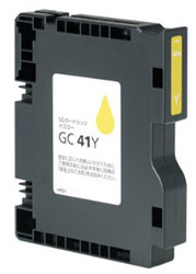GC41Yイエロー