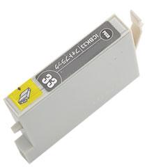 インクカートリッジ ICBK33 フォトブラック 汎用品(新品・ノーブランド)