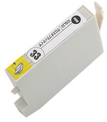 インクカートリッジ ICGL33 グロスオプティマイザ 汎用品(新品・ノーブランド)